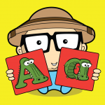 Alphabetimals Animal Dictionary